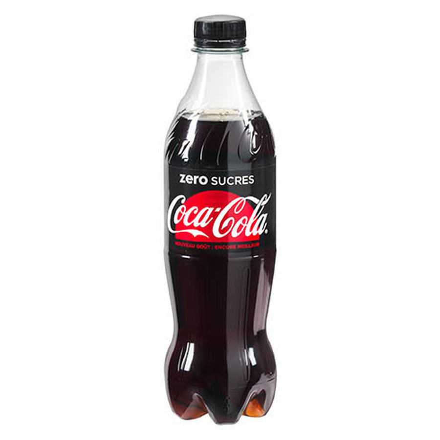 coca cola zéro