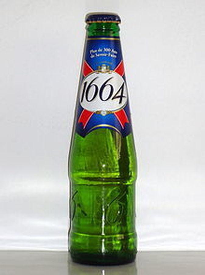 bière 1664
