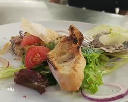 Restaurant - Colomiers - Les Marôts- cuisine locale-réserver-anniversaire- soirées-déjeuner-