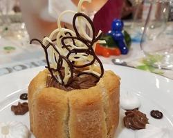 Restaurant - Colomiers - Restô Les Marôts